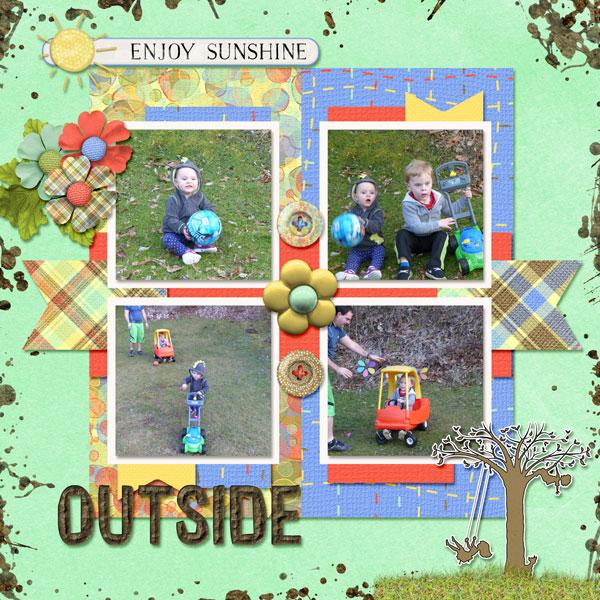 Fun Outside