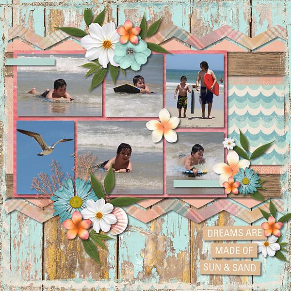 Seaside 01