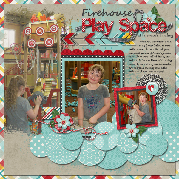 Firehouse Play Space