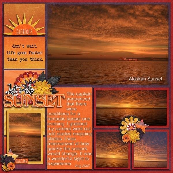 Let's Do Sunset