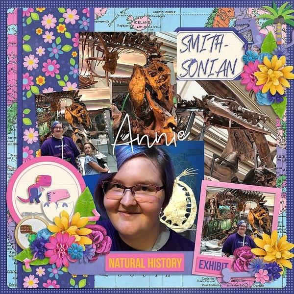 Smithsonian - Annie
