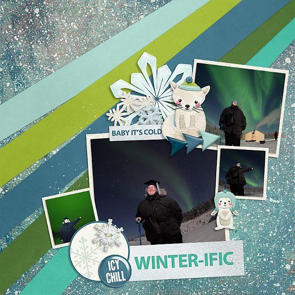 Winterific
