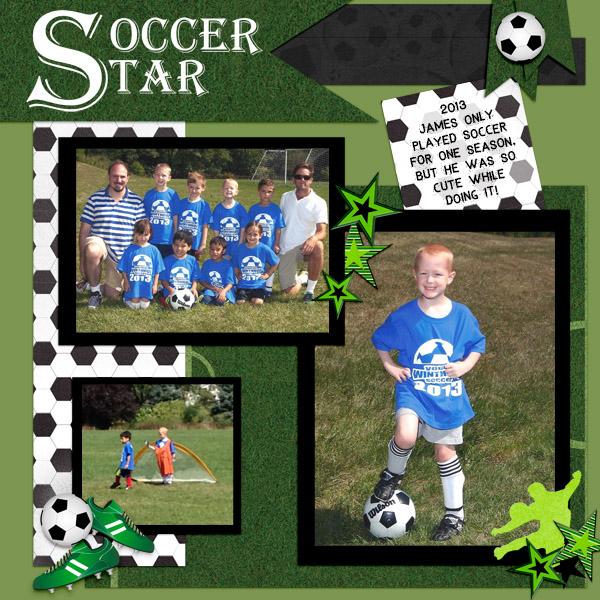 2013 JP Soccer