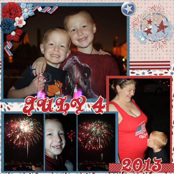 2013 4th of July