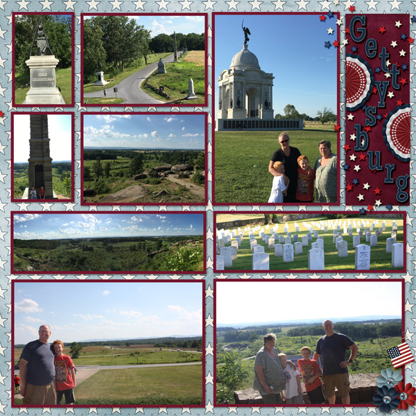 2016 Gettysburg2
