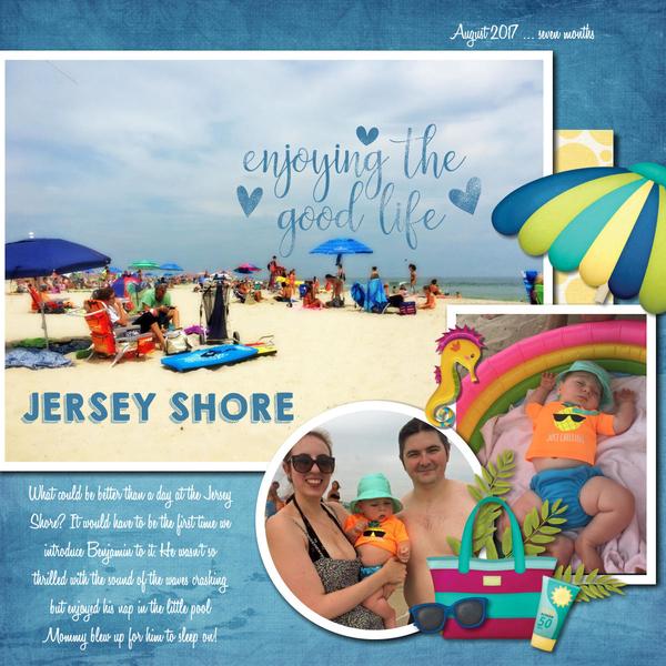 Jersey Shore 2017