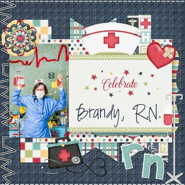 Brandy RN