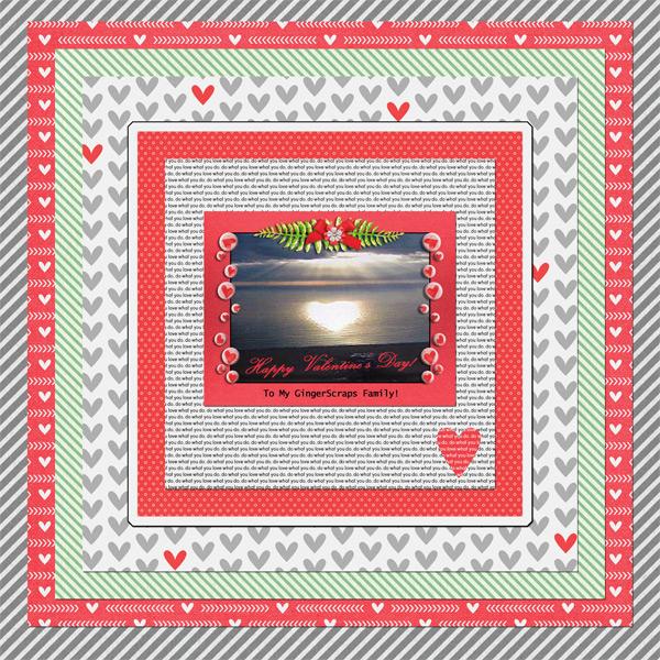 0217 Happy Valentine's Day!