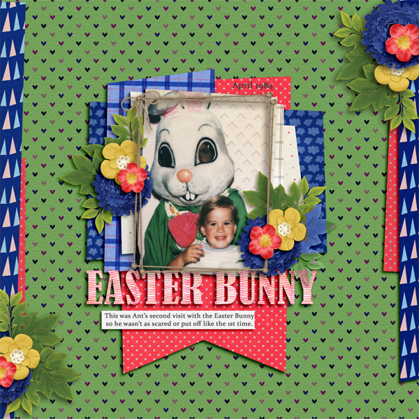 0484 Visit with the Easter Bunny