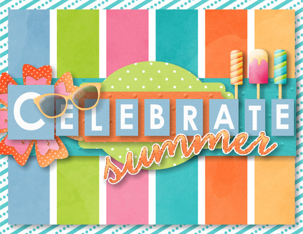 CARD Celebrate Summer