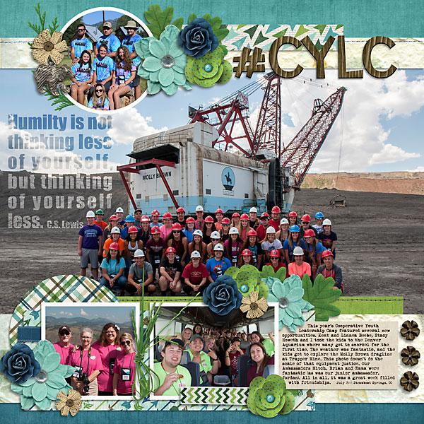 #CYLC