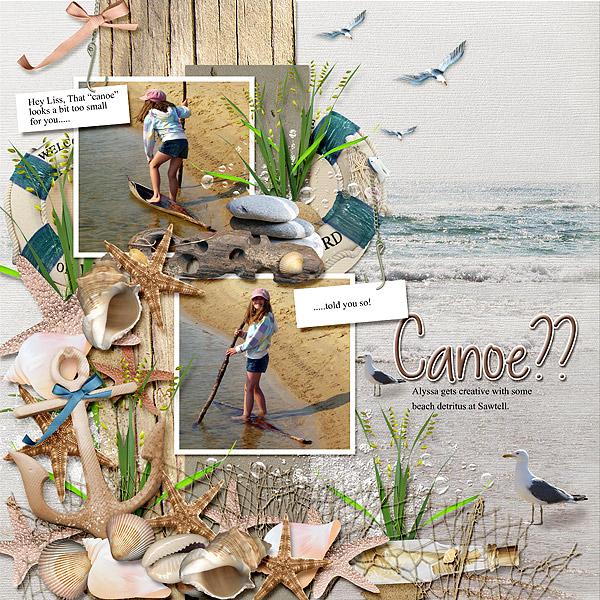 Canoe ??