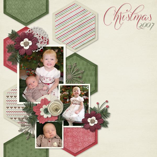 Christmas 2007