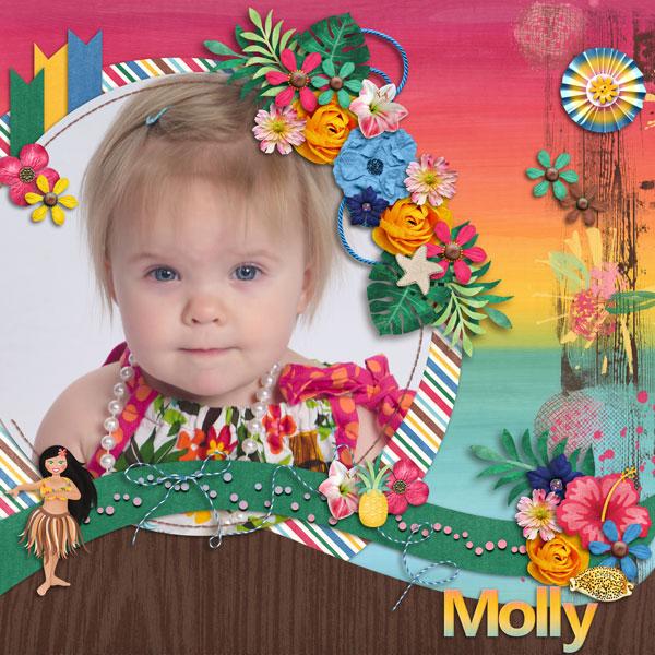 Molly-January 2013