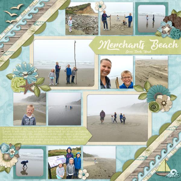 Merchants Beach