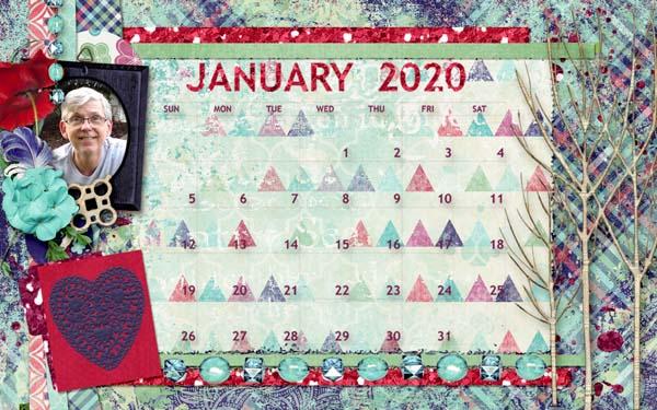 Jan 2020 challenge