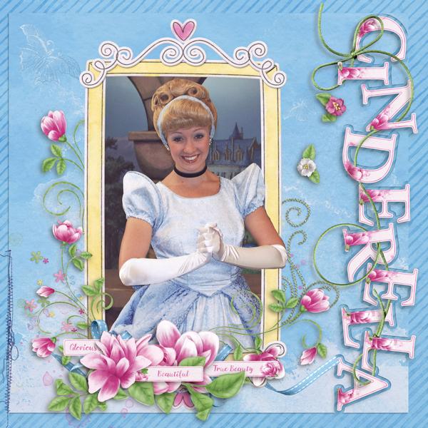 Magnolius - Cinderella