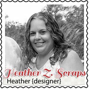Heather Z Scraps