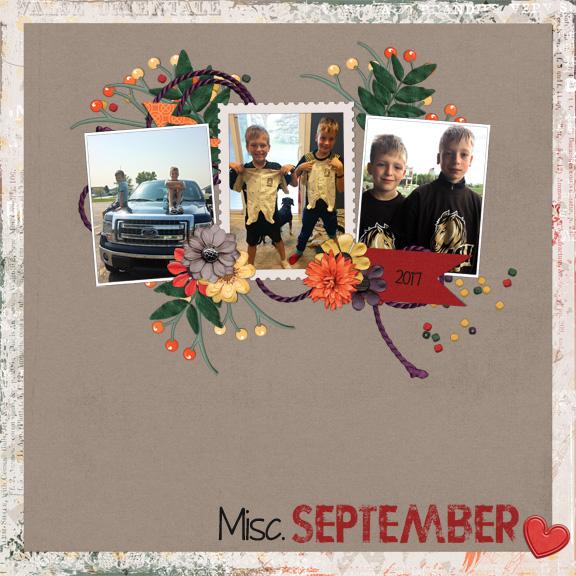 Misc Sept