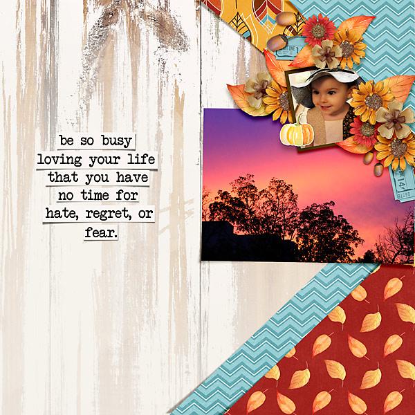 Love Life - Brielle