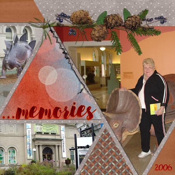 ....memories
