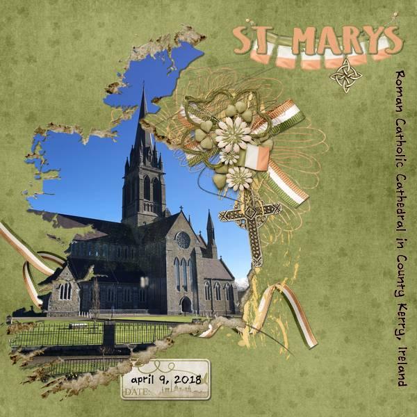 St Marys