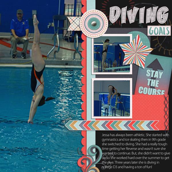 0218 Diving Goals