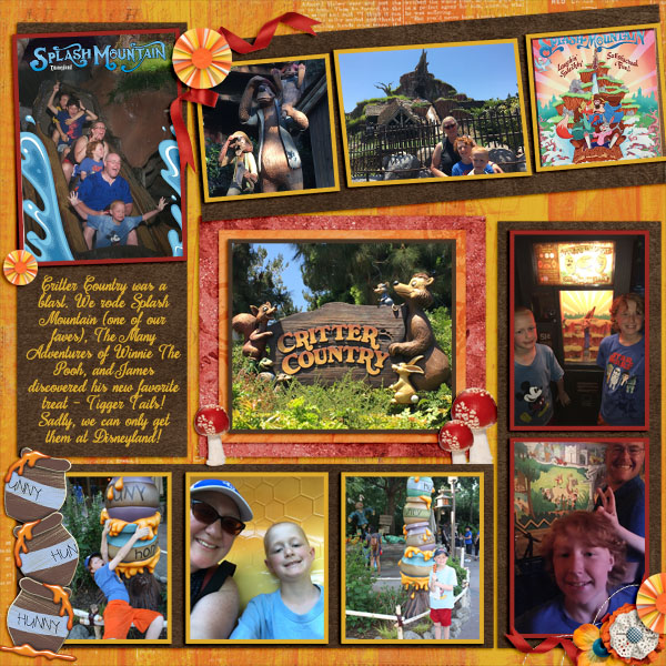 2017 Critter Country
