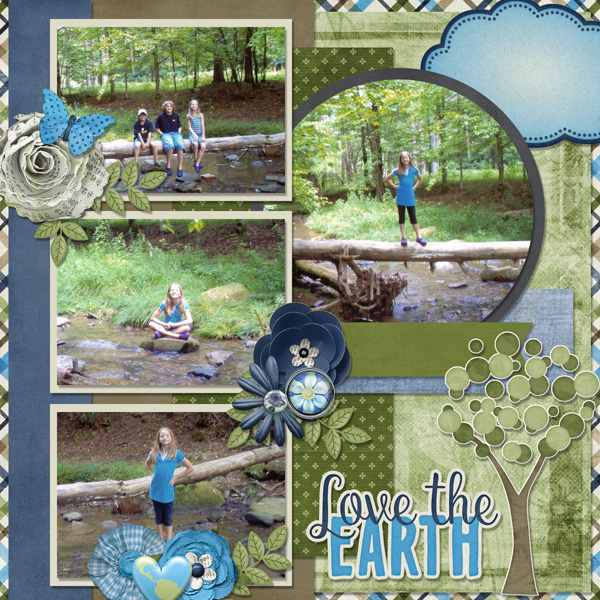 0518 Chall Earth Day