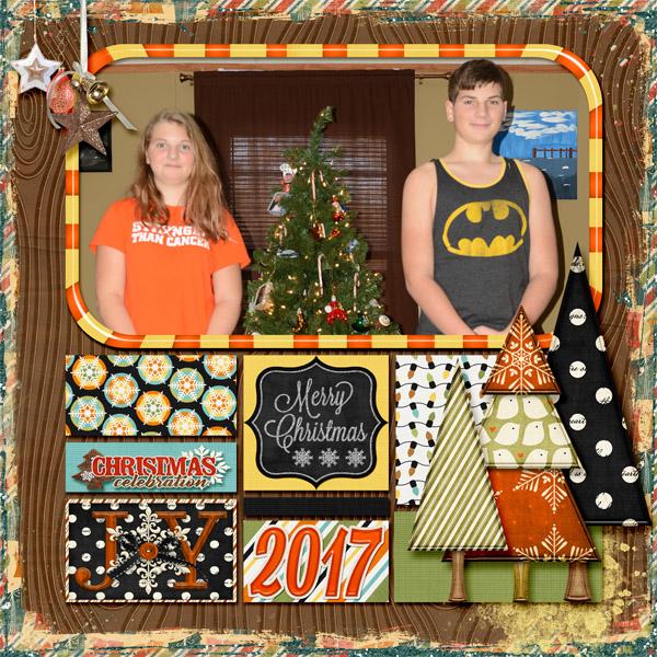 Christmas 2017 NC