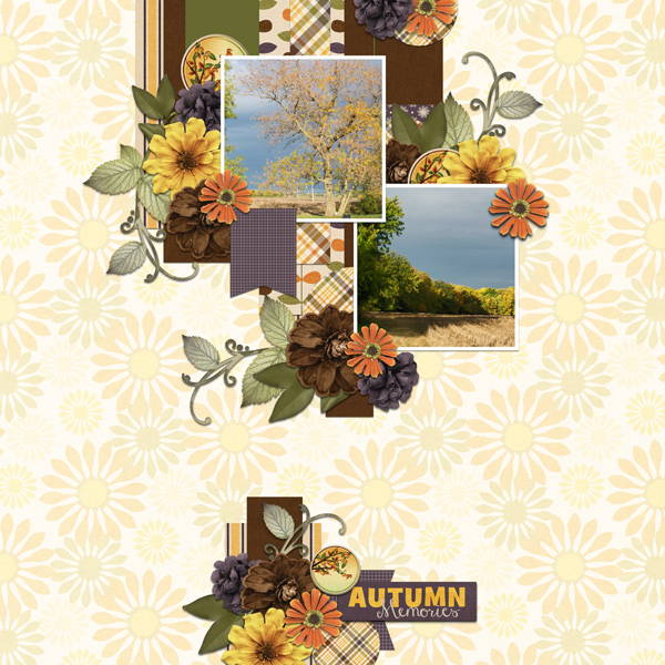 Autumn Memories