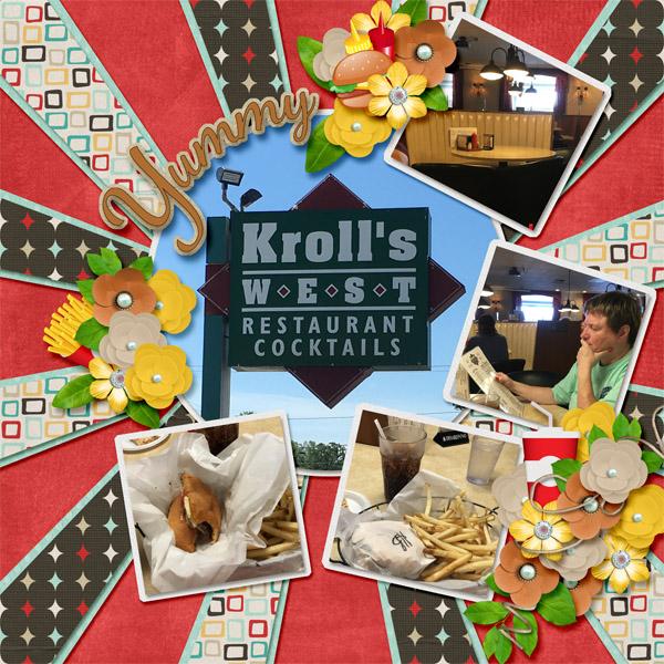 Kroll's
