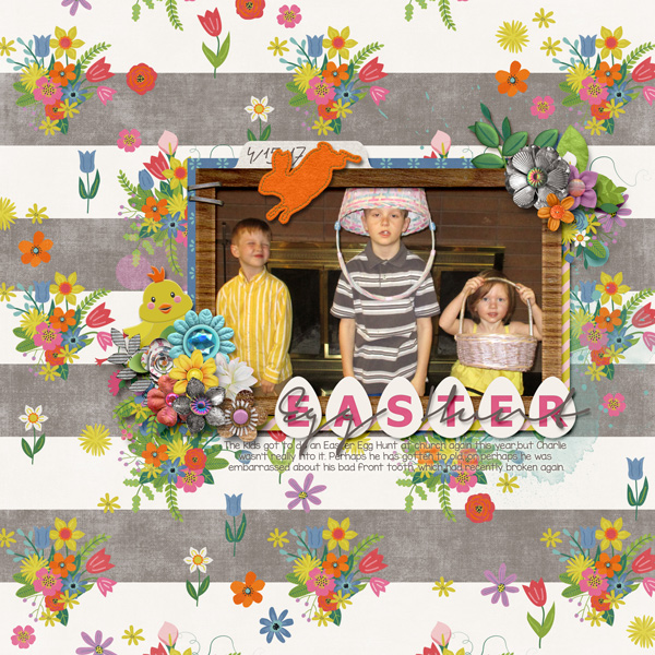 Easter Sillies