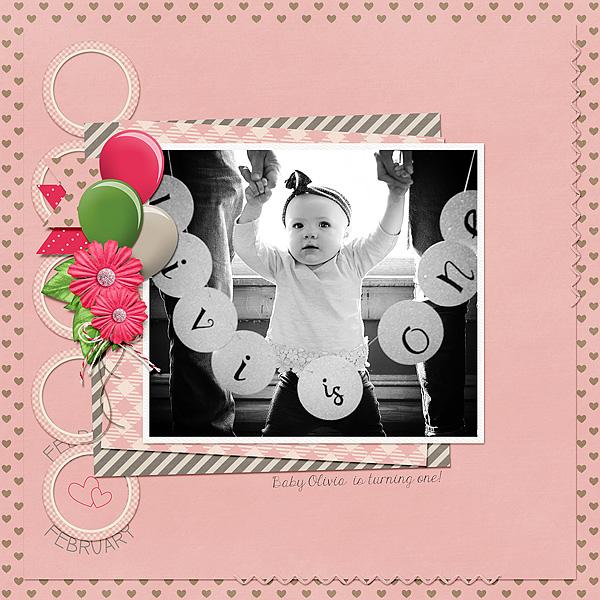 Baby Livi