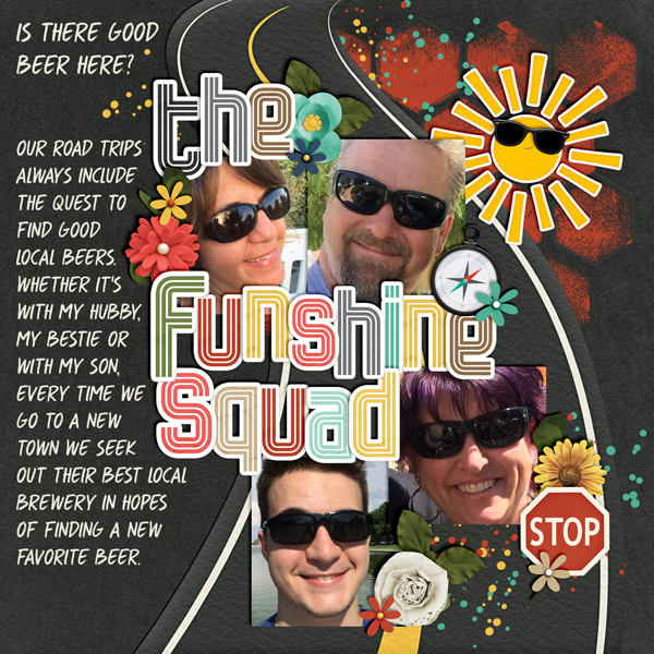 The Funshine Squad